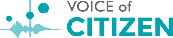 Voice of Citizen Logo